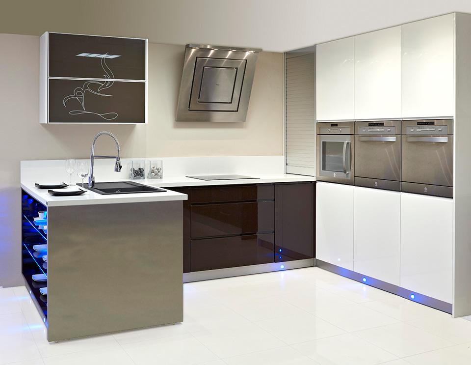 Color de muebles de cocina, ¿Cuál elegir? - Cocimobel