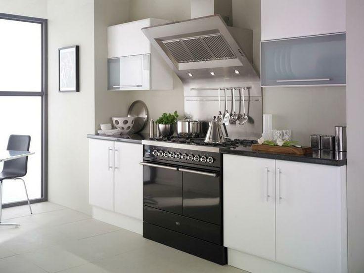 Tu casa en blanco y negro - Cocimobel