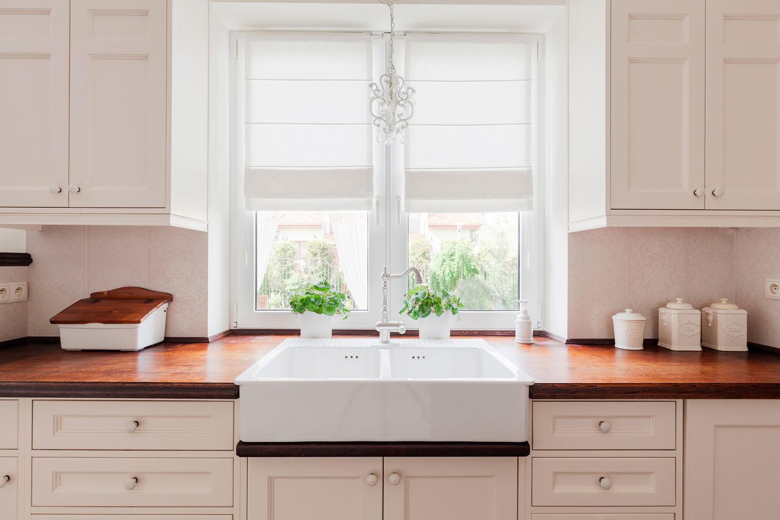 Tipos de fregaderos para la cocina cocimobel - Tipos de encimeras para cocina ...