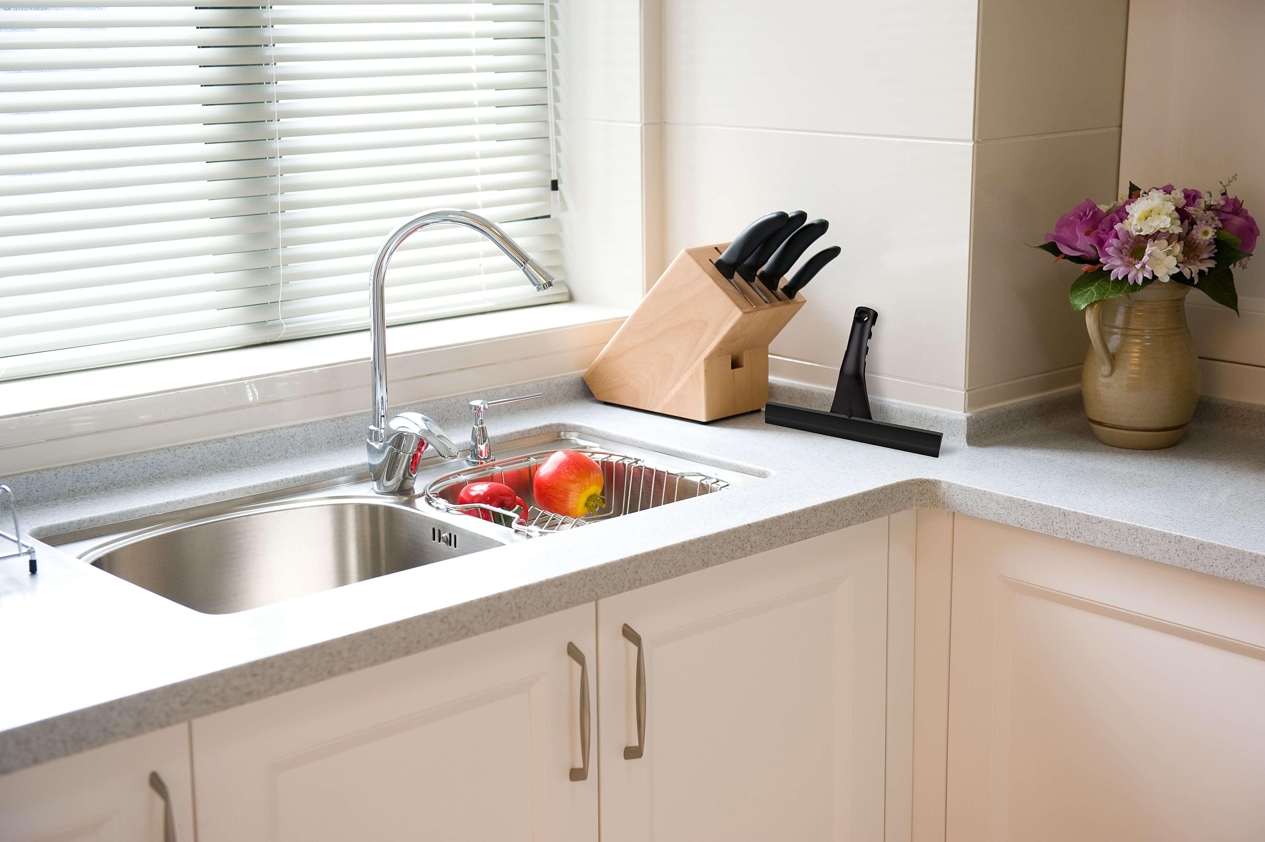 Tipos de fregaderos para la cocina - Cocimobel