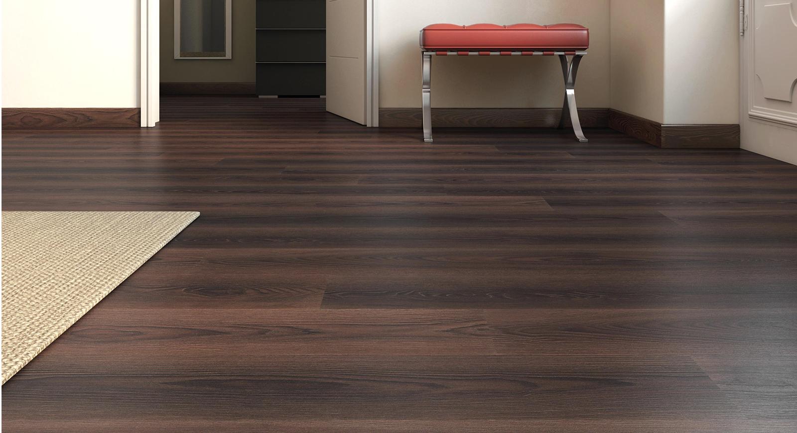 Elige el mejor suelo para tu cocina cocimobel - Suelo laminado para cocina ...