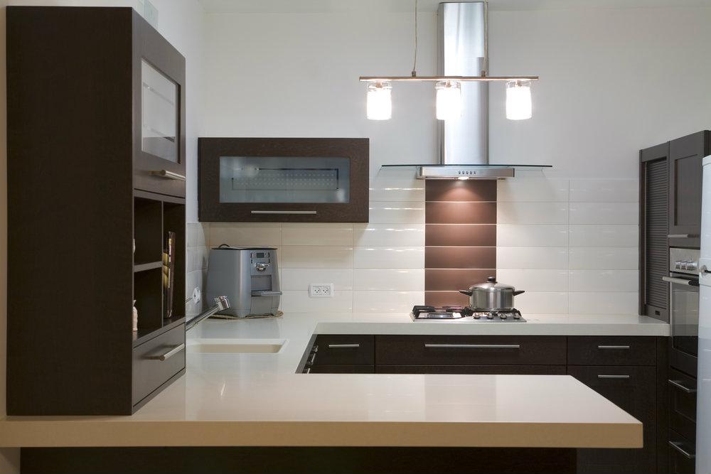 Sistemas de iluminaci n para la cocina cocimobel - Focos led cocina ...