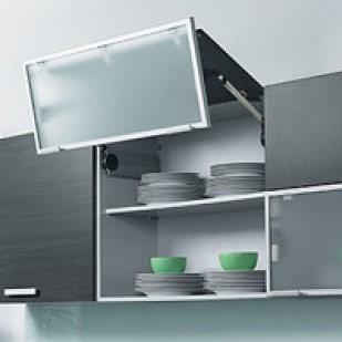 Sistemas de apertura de muebles de cocina cocimobel - Outlet muebles de cocina ...